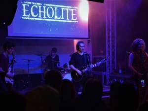 Echolite